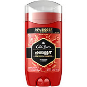 Old Spice Red Collection Swagger Scent Invisible Solid Antiperspirant and Deodorant