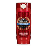 Old Spice Red Zone Champion Body Wash