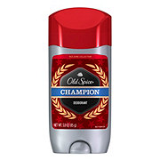 Old Spice Red Zone Champion Deodorant