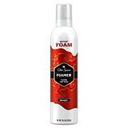 Old Spice Red Zone Swagger Foamer Body Wash