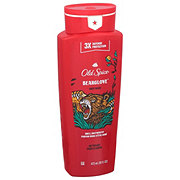 Old Spice Wild Bearglove Body Wash