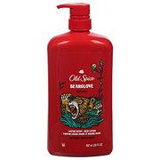 Old Spice Wild Bearglove Body Wash