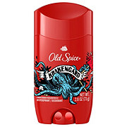 Old Spice Wild Collection Invisible Solid Wild Krakengärd Antiperspirant & Deodorant