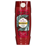 Old Spice Wild Hawkridge Body Wash