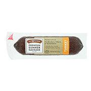 Old Wisconsin Turkey Summer Sausage