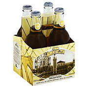 Olde Brooklyn Coney Island Cream Soda 4 Pack