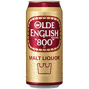 Olde English 800 Malt Liquor 16 oz Cans
