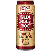 Olde English 800 Malt Liquor Can