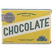 Olive & Sinclair 67% Chocolate Bar