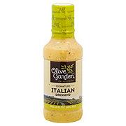 Olive Garden Signature Italian Salad Dressing