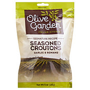 Olive Garden Signature Recipe Garlic & Romano Seasoned Croutons