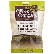 Olive Garden Signature Recipe Garlic & Romano Seasoned Croutons