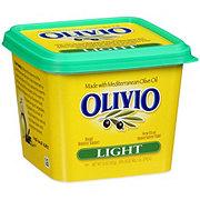 Olivio Lite Butter Bowl