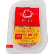 Olli Salumeria Napoli Sliced