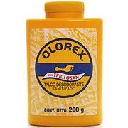 Olorex Foot Deodorant Powder