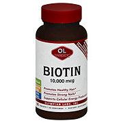 Olympian Labs Biotin 10000 mcg