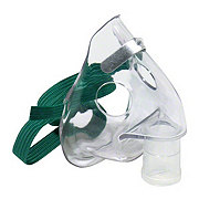 Omron A.I.R.S. Pediatric Aerosol Mask