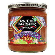 On The Border Medium Cantina Salsa