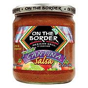 On The Border Mild Cantina Salsa