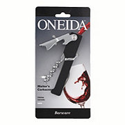 Oneida Waiter's Corkscrew