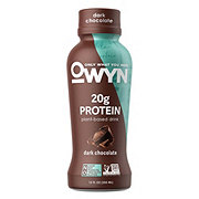 Only What You Need Protein Drink Dark Chocolate