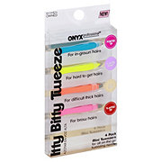 Onyx Professional Itty Bitty Tweezers