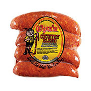 Opa's Country Blen Sausage Links Small Pack