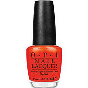 OPI A Roll In the Hague  Nail Lacquer