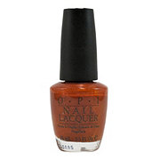 OPI Bronzed To Perfection Nail Lacquer