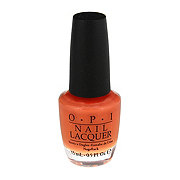 OPI Can't Afjord Not to Nail Lacquer