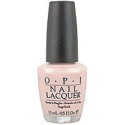 OPI Cuddle by the Fire Nail Lacquer