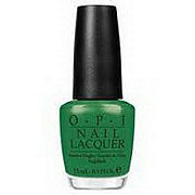 OPI Forrest My Case Nail Lacquer