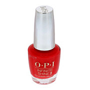 OPI Infinite Shine 2 Cajun Shrimp