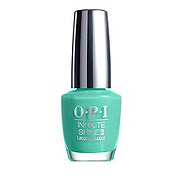OPI Infinite Shine 2 Nail Lacquer, Withstands the Test of Thyme