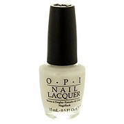 OPI It's in the Cloud Nail Lacquer