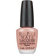 OPI Kiss On the Chic Nail Lacquer