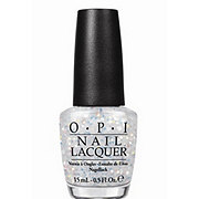OPI Lights Of Emerald City Nail Lacquer