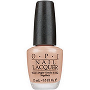 OPI Makes Men Blush Nail Lacquer