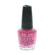 OPI Mini Nail Polish Neon, Pink Outside the Box