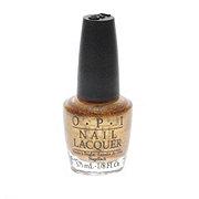 OPI Mini Nail Polish, Rising Star