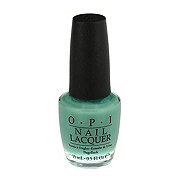 OPI My Dogsled Is A Hybrid Nail Lacquer