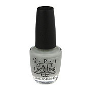OPI My Pointe Exactly Nail Lacquer