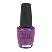 OPI Nail a Grape Affair Polish