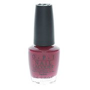 OPI Nail Lacquer, From A to Z-urich