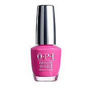 OPI Nail Lacquer, Infinite Shine 2 Girl Without Limits