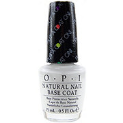 OPI Nail Lacquer, Put a Coat On