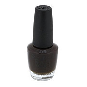 OPI Nail Lacquer SHH... Its Top Secret