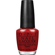 OPI Nail Lacquer, Whats Your Point Settia