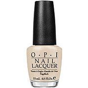 OPI Nail Lacquer, You're So Vanilla