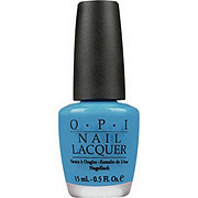 OPI No Room for the Blues Nail Lacquer